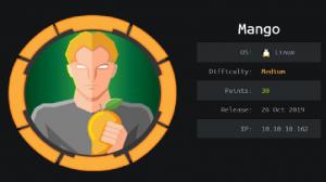 HackTheBox : Magic Walkthrough