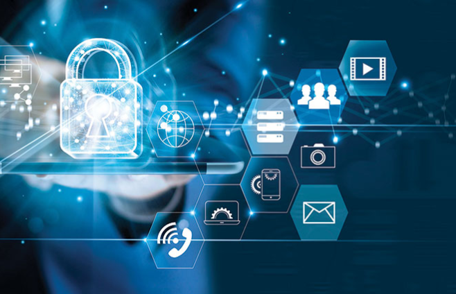 How to get into information security